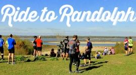 Ride to Randolph 2014